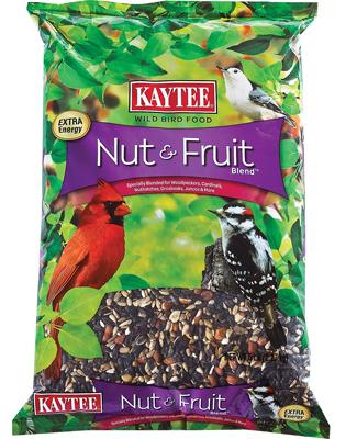 5LB Nut/Fruit Bird Food