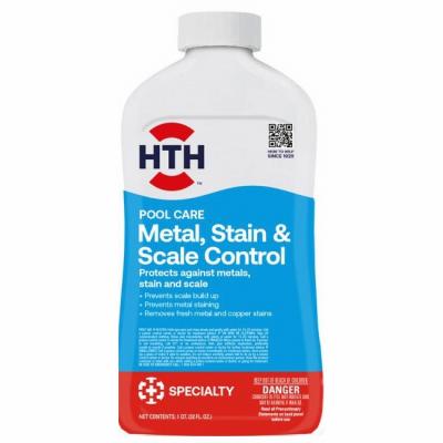 32OZ MTL/Stain Defense