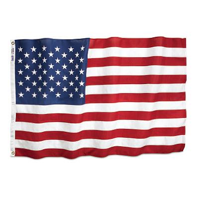 3X5 Tough Tex Us Flag