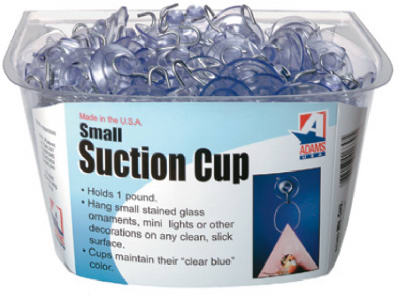 Small Suction Cup With Hook