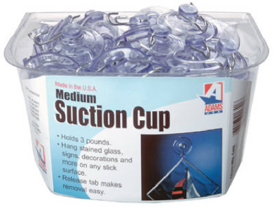 Med Suction Cup