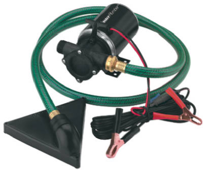 MP 12V Port Util Pump