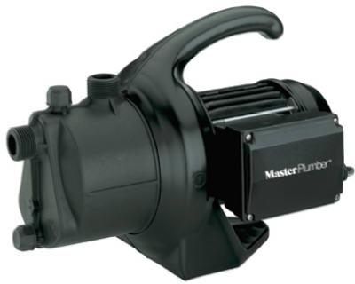 MP 1/2HP Sprinkler/Transfer Pump