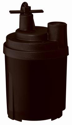 MP 1/4HP Portable Utility Pump