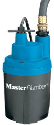 MP1/4HP Thermplastic  Auto Pump
