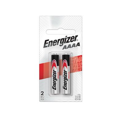 MAX 2PK AAAA Battery