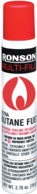78G Butane Fuel