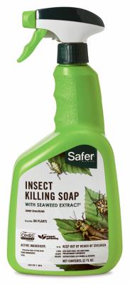 32OZ Safer RTU Insect Soap