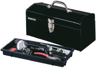 """SHB 16   STEEL 16"""" MP Tool Box"""
