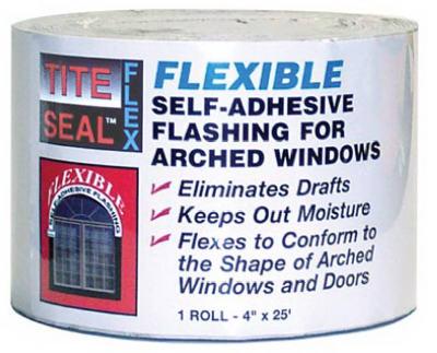 4x25 Flex Flashing