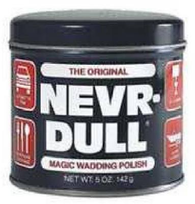5OZ. Never-Dull Polish