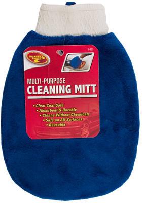 Micro Fiber Wash Mitt