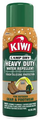 12OZ Camp Dry