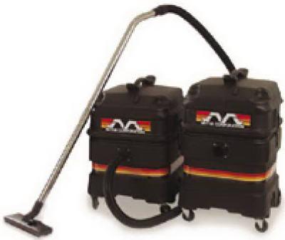 13GAL Wet/Dry Vacuum