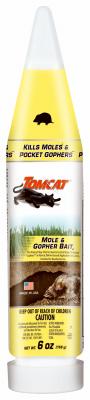 6oz TOMCAT Mole & Gopher Bait