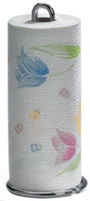 Chrome Paper Towel Holder
