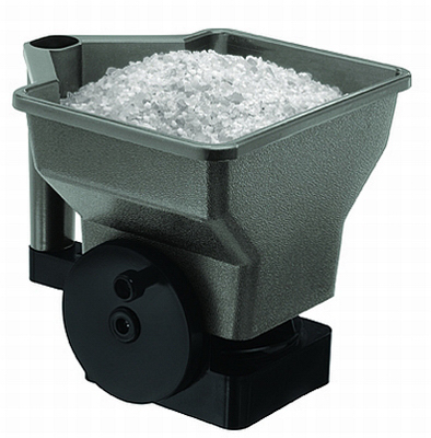 Ice Melt & Salt Spreader