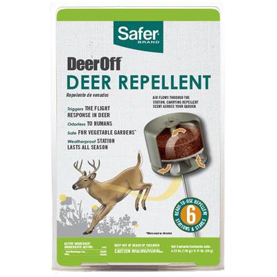 6CT Deer Fortress Device