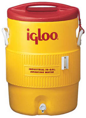 10 GAL Commercial Water Cooler