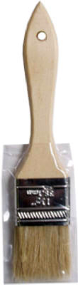 "1/2"" WHT Chip Brush"