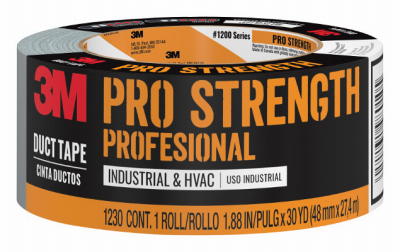 2x30YD Pro Duct Tape