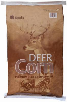 40# Deer Corn