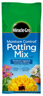 MG 2CUFT Moisture Control Mix