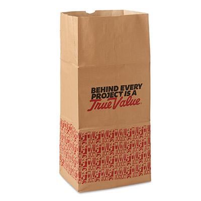 5PK 30 GAL Paper Compost Bags