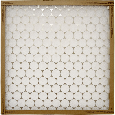15x20x1 MTL FBG Filter