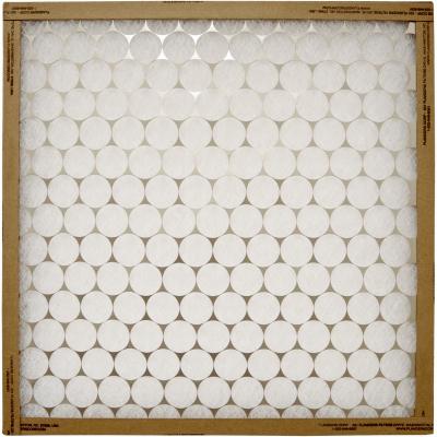 16x20x1 MTL FBG Filter