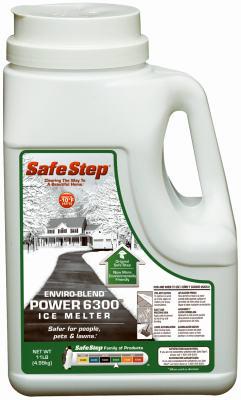 11# SAFE STEP 6300 ICE MELT