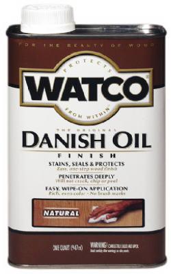 PT NAT Danis Oil Finish
