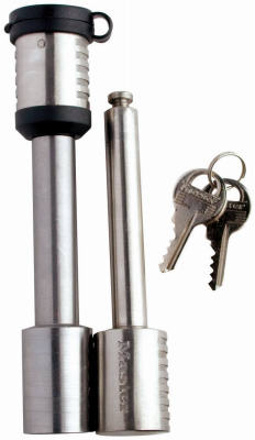 """Barbell Receiver Pin Lock, 5/8"""""""