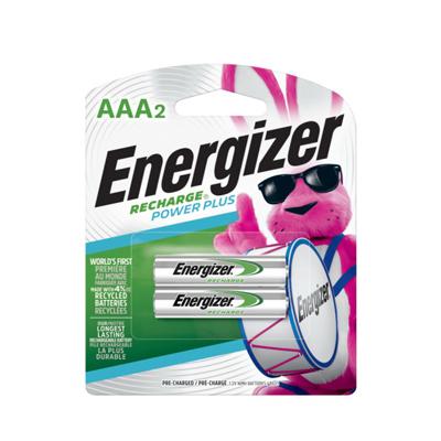 2PK AAA Rechargeble Battery