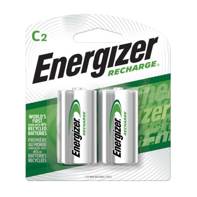 2PK C Rechargeable Battery