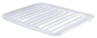 Large Clear Drain Tray