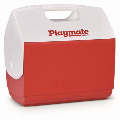 Playmate16QT Red Cooler