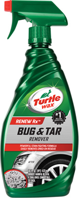 16OZ Bug & Tar Remover