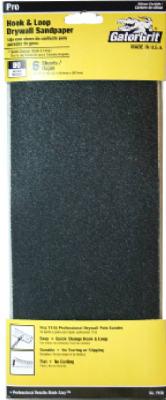 6CT 80G Dry Sandpaper