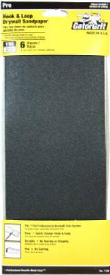 6CT 150G Dry Sandpaper
