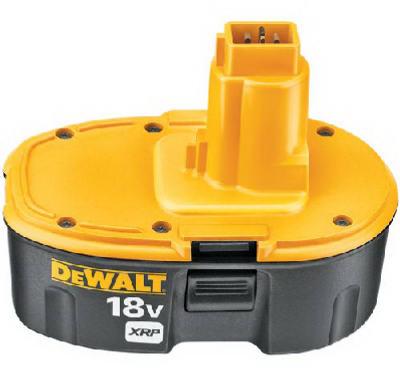 18V 2.4A Battery
