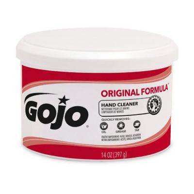 14OZ. Gojo Hand Cleaner