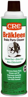 14OZ Non Chlorinated Brakleen