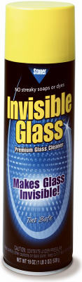 19 OZ. Window Glass Cleaner