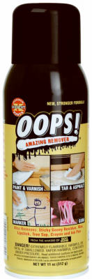 11OZ Oops Paint Remover