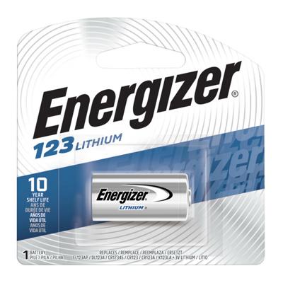 Energizer 3V Lithium Battery