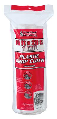 10x20 1Mil Drop Cloth