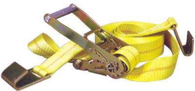 "2""x30' Ratchet Tie Down Flat"