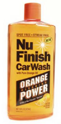 16OZ Car Wash