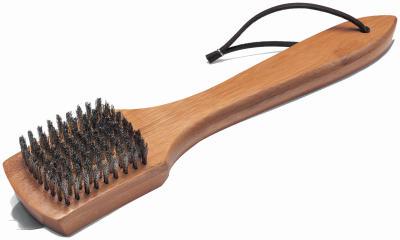 """12"""" Grill Brush/Scraper"""